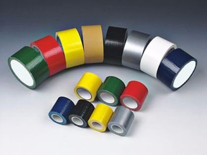 Cloth Tape / Duct Tape / Binding Tape / Grapher Tape Duct Tape Kuala Lumpur (KL), Malaysia. Manufacturer, Supplies, Suppliers, Supply | N.E.T. Industrial Supplies