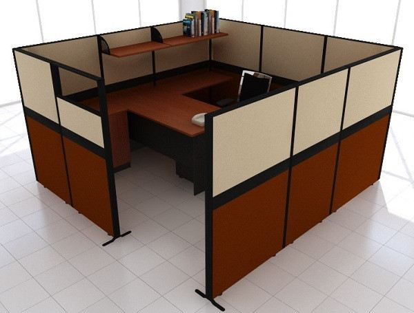 Cubicle Office Cubicle System Workstation & Tables Selangor, Malaysia, Kuala Lumpur (KL), Klang Supplier, Suppliers, Supply, Supplies   Gozzo Direction (M) Sdn Bhd