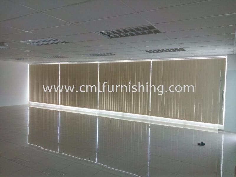 vertical-blinds 5 vertical blinds Kuala Lumpur, KL, Malaysia Supplier, Manufacturer | CML Furnishing Sdn Bhd