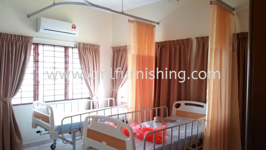 hospital-curtain