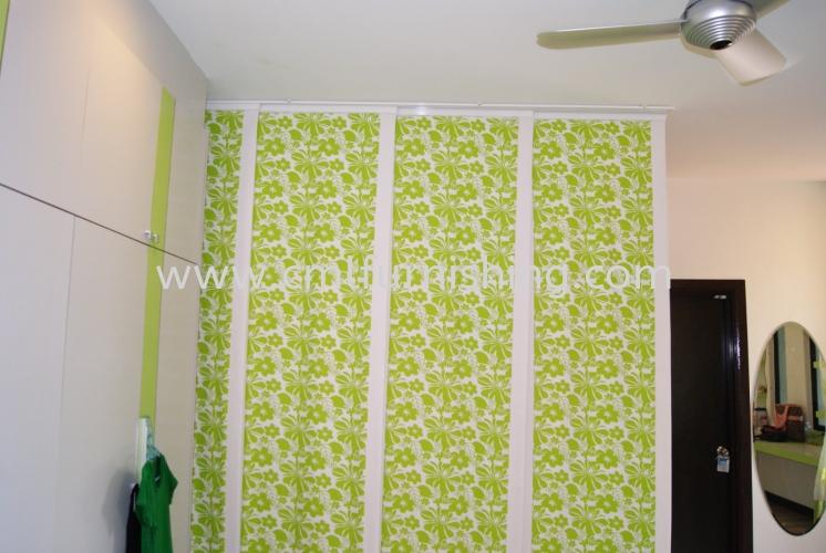 panel-curtain