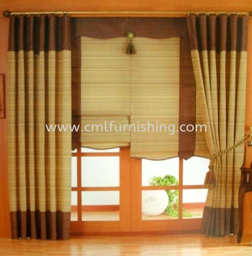 joined-curtain