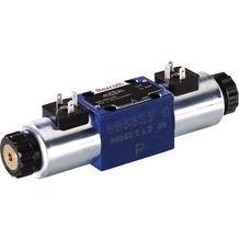 4WE6(spool) Directional Valves Hydraulic Valves Malaysia, Johor Bahru (JB), Plentong Supplier, Supply, Supplies, Wholesaler | Indraulic System Sdn Bhd