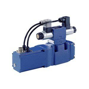 Model 4WRKE Proportional Directional Control Valve Proportional Directional Control Valves Proportional Valves Hydraulic Valves Malaysia, Johor Bahru (JB), Plentong Supplier, Supply, Supplies, Wholesaler   Indraulic System Sdn Bhd