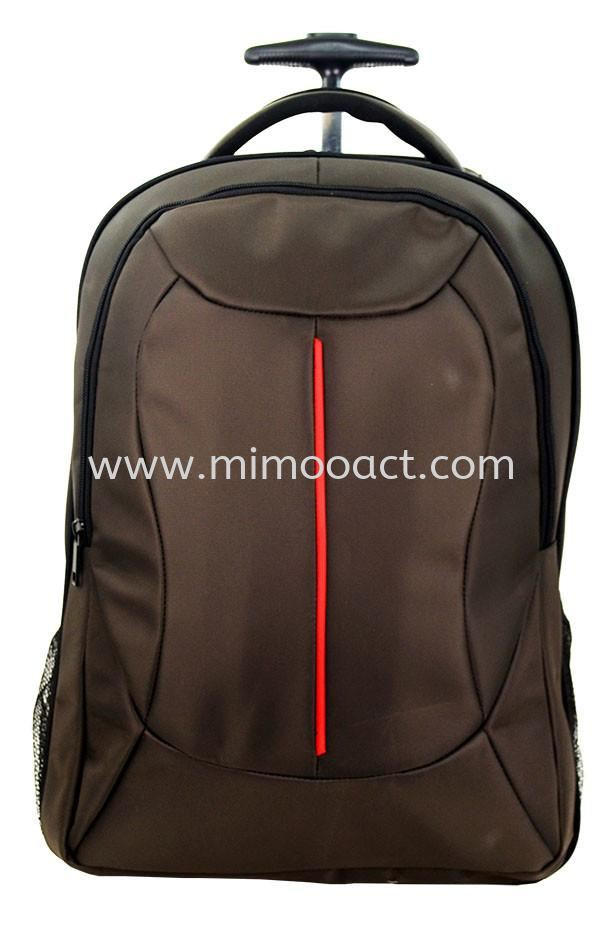 BPT 003 Trolley Bag Current Bags Series Malaysia, Selangor, Kuala Lumpur (KL), Shah Alam Wholesaler, Manufacturer, Supplier, Supply | Mimoo Act Sdn Bhd