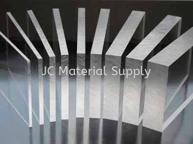 Extruded Acrylic Sheets Extruded Acrylic Sheets Acrylic Puchong, Selangor, Malaysia, Kuala Lumpur (KL) Supplier, Suppliers, Supply, Supplies | JC Material Supply Sdn Bhd