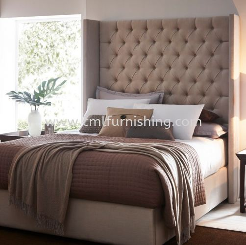 button-headboard