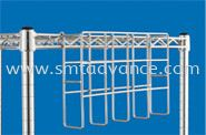 Hanging basket Basket Accessories Malaysia, Penang Manufacturer, Supplier, Supply, Supplies   SMT System Metal Technology Sdn Bhd