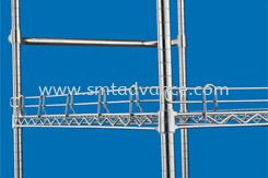 Side Ledges Side Ledges Accessories Malaysia, Penang Manufacturer, Supplier, Supply, Supplies | SMT System Metal Technology Sdn Bhd