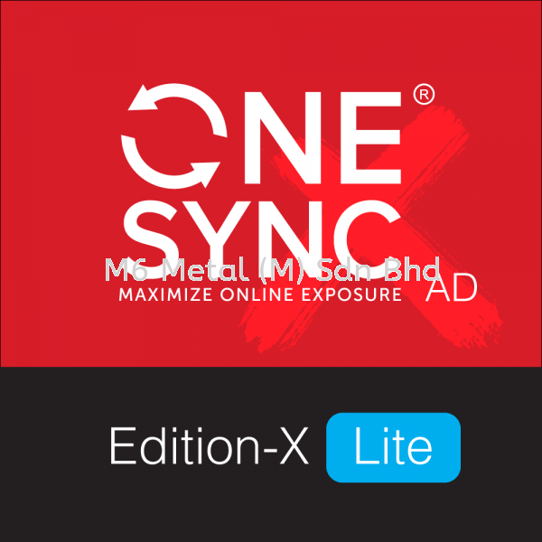 Online Ads - ONESYNC Edition-X Lite ONESYNC Advertisement Campaign Malaysia Johor Selangor Penang Website, Organic SEO | NEWPAGES NETWORK SDN BHD - ABC123