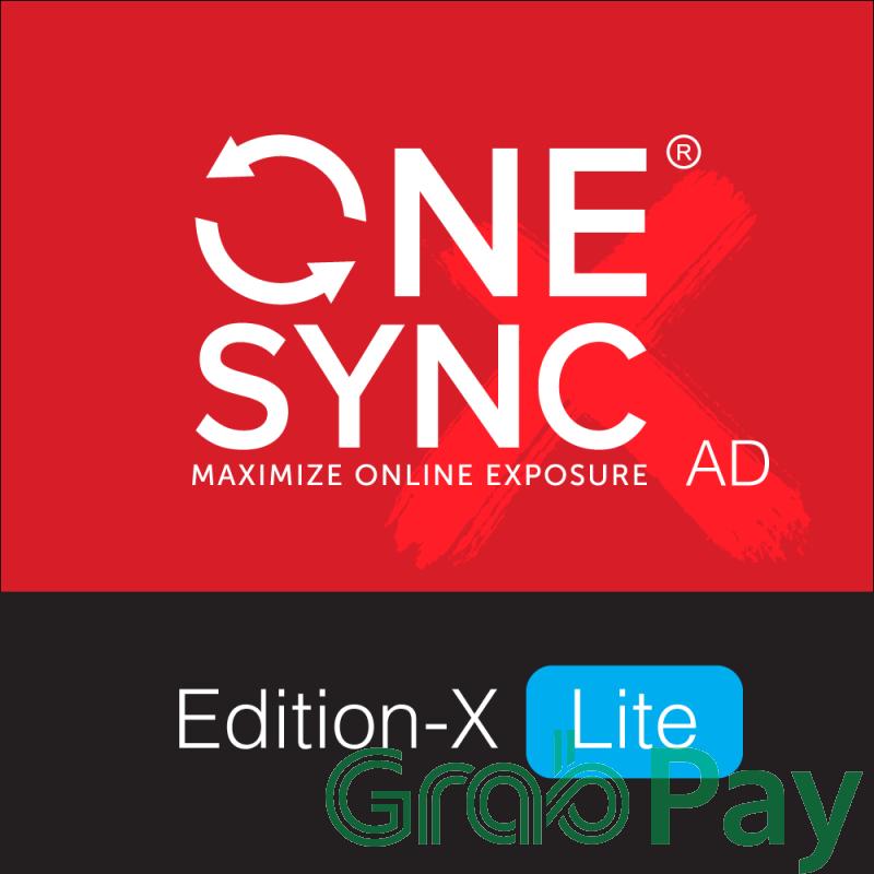 Online Ads - ONESYNC Edition-X Lite