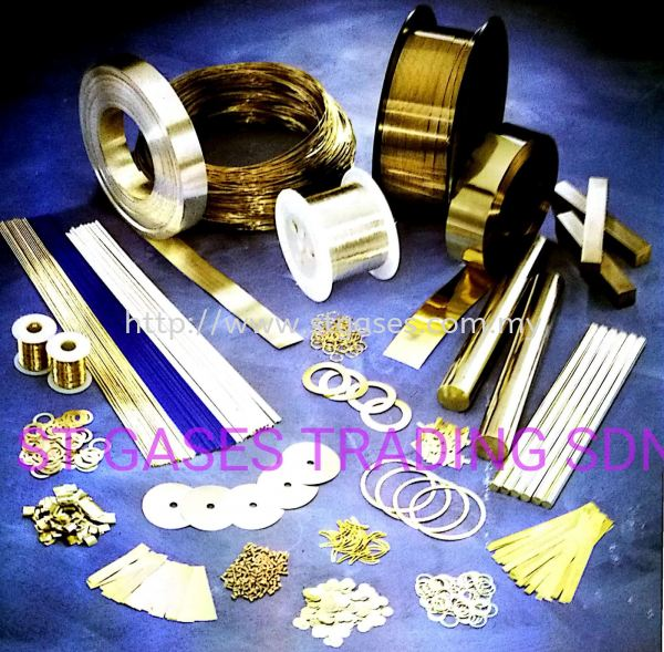 Silver Brazing Rod Silver Brazing Rod Welding Consumables Kuala Lumpur (KL), Malaysia, Selangor Supplier, Suppliers, Supply, Supplies | ST Gases Trading Sdn Bhd