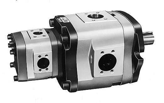 Internal Gear Pump IPH Series ( Single / Double / Triple Internal Gear Pump ) Gear Pump Hydraulic Pumps Malaysia, Johor Bahru (JB), Plentong Supplier, Supply, Supplies, Wholesaler | Indraulic System Sdn Bhd