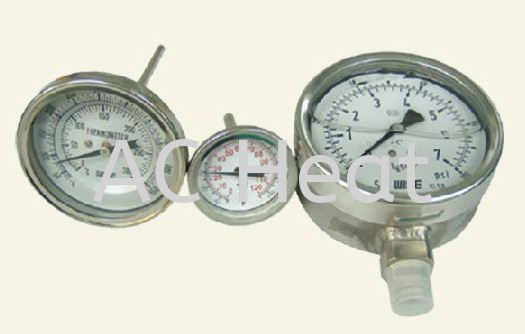 Temperature Gauges Thermocouples Selangor, Malaysia, Kuala Lumpur (KL), Klang Supplier, Suppliers, Supply, Supplies   AC Heat Automation