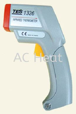 Infre-Red Thermometer 1326 Thermocouples Selangor, Malaysia, Kuala Lumpur (KL), Klang Supplier, Suppliers, Supply, Supplies | AC Heat Automation