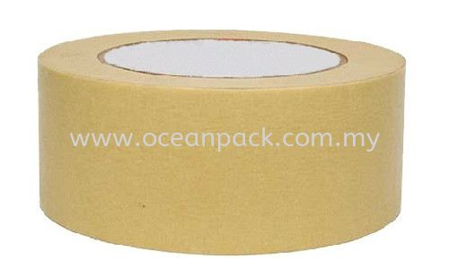 Masking Tape Roll Opp Tape Selangor, Malaysia, Kuala Lumpur (KL), Rawang Supplier, Suppliers, Supply, Supplies | Ocean Packaging Sdn Bhd
