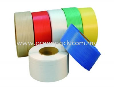 Fully Auto Strapping Band