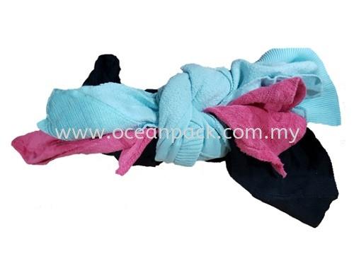 Cotton Cloth (waste) Others Selangor, Malaysia, Kuala Lumpur (KL), Rawang Supplier, Suppliers, Supply, Supplies | Ocean Packaging Sdn Bhd