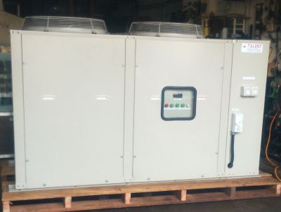 Talent Air Cooled Chiller