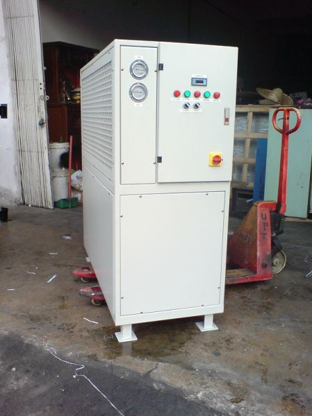 Talent ACCH PNL 4HP Air Cooled Chiller Selangor, Malaysia, Kuala Lumpur (KL), Klang Supplier, Suppliers, Supply, Supplies | Talent Refrigerator