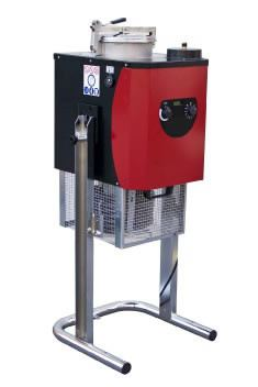 Si15Ax / Di15Ax ( 15 litre ) Solvent Recycling System Johor Bahru JB Malaysia Supply Supplier | PM Tech Resources