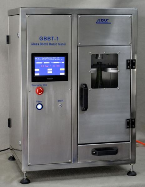 GBBT-1 Glass Bottle Burst Tester (Explosion Tester for Glass Bottles) Glass Bottle Burst Tester QC Equipments for Food & Beverage Packaging Kuala Lumpur (KL), Malaysia, Selangor, Penang Supplier, Suppliers, Supply, Supplies | Redmark Industry Sdn Bhd