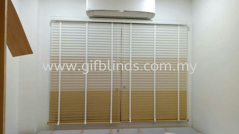 Fauxwood PVC Blinds Fauxwood PVC Blinds Johor Bahru, JB, Johor, Malaysia. Supplier, Suppliers, Supplies, Supply | GIF Blinds (M) Sdn Bhd