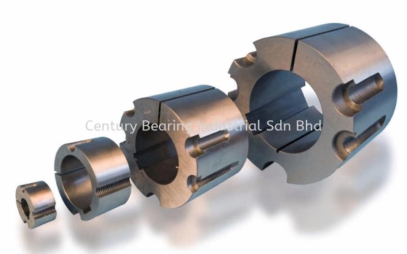 Taper Lock Bush Pulley Selangor, Malaysia, Kuala Lumpur (KL), Puchong Supplier, Suppliers, Supply, Supplies | Century Bearing Industrial Sdn Bhd