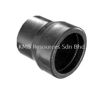 PE Reducer PE Spigot Water Distribution Perak, Malaysia, Ipoh Supplier, Suppliers, Supply, Supplies   KMB Resources Sdn Bhd