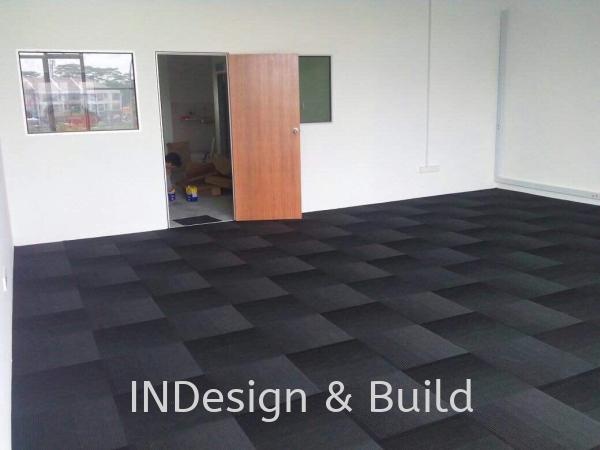 Carpet Johor Bahru (JB), Johor Jaya, Rosmerah Supplier, Supply, Contractor, Service | Indesign & Build Sdn Bhd