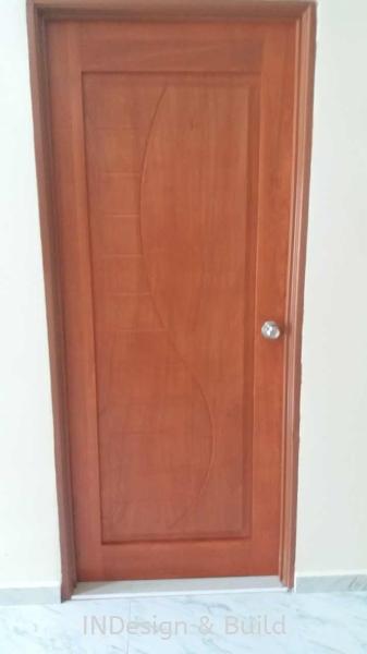 Wooden Door Johor Bahru (JB), Johor Jaya, Rosmerah Supplier, Supply, Contractor, Service   Indesign & Build Sdn Bhd