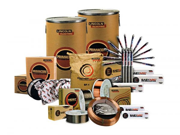 Easyarc 316L Stainless Steel Welding Electrodes Lincoln Electric MMA STICK WELDING ELECTRODES (SMAW) WELDING CONSUMABLES Selangor, Malaysia, Kuala Lumpur (KL), Puchong Supplier, Suppliers, Supply, Supplies | Lincoln Energy Sdn Bhd