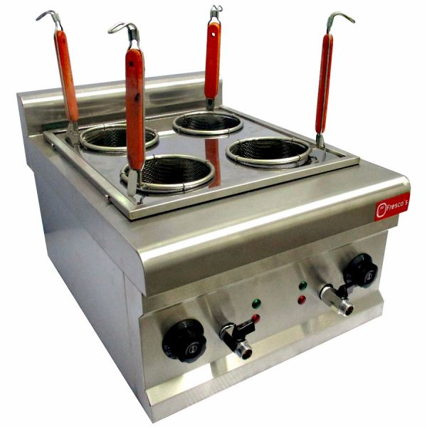 Pasta Noodle Boiler 4 Grids Electric Noodle Boiler Kuala Lumpur, KL, Malaysia Supply, Supplier, Suppliers | Fresco Cocoa Supply PLT