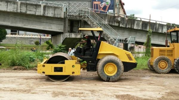 BOMAG BW211D-3 Roller Compactor Heavy Construction Products & Services Johor Bahru (JB), Malaysia, Ulu Tiram Supplier, Rental, Equipment, Machinery   Ecotrans Construction & Heavy Machinery Sdn Bhd