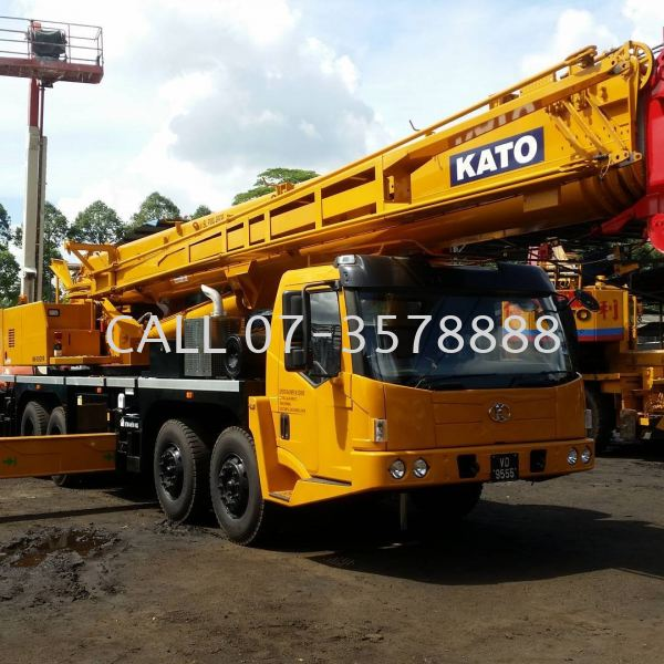 Truck Cranes Truck Cranes Hydraulic Cranes (Up To 700 Ton) Johor Bahru (JB), Kangkar Tebrau, Malaysia Supplier, Rental, Supply, Supplies | Superior Group