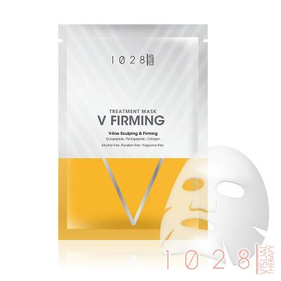 1028 Visual Therapy V Firming Treatment Mask