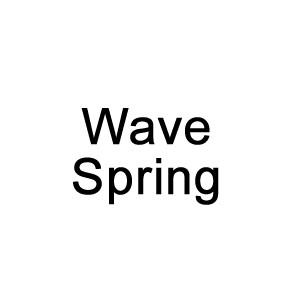 Wave Spring By Range Menchanical Seal Malaysia, Melaka, Balai Panjang Supplier, Suppliers, Supply, Supplies   ZS Seals Industrial Supply Sdn Bhd