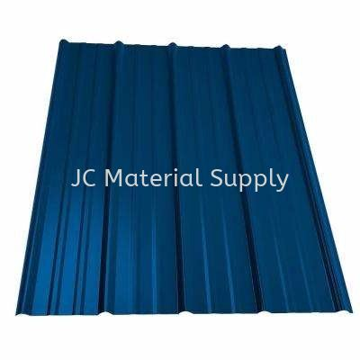 Metaldeck Metaldeck Metal Roofing Puchong, Selangor, Malaysia, Kuala Lumpur (KL) Supplier, Suppliers, Supply, Supplies | JC Material Supply Sdn Bhd