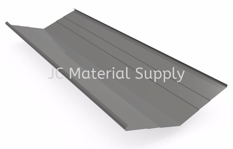 Valley Gutter Building Accessories Available Metal Roofing Puchong, Selangor, Malaysia, Kuala Lumpur (KL) Supplier, Suppliers, Supply, Supplies | JC Material Supply Sdn Bhd