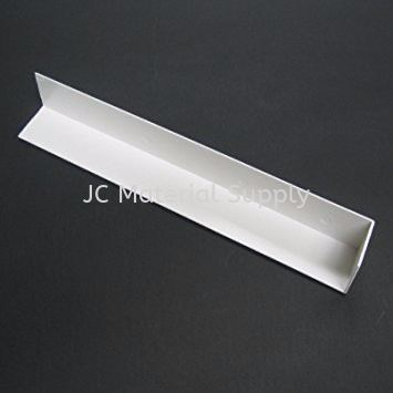 Fascia Corner Building Accessories Available Metal Roofing Puchong, Selangor, Malaysia, Kuala Lumpur (KL) Supplier, Suppliers, Supply, Supplies | JC Material Supply Sdn Bhd