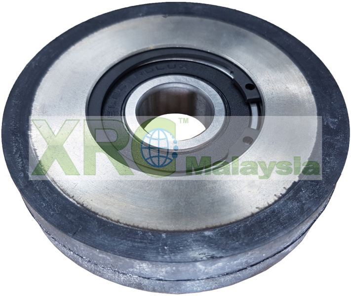4871376-03 ELECTROLUX DRYER GUIDE ROLLER GUIDE ROLLER DRYER SPARE PARTS Johor Bahru JB Malaysia Manufacturer & Supplier | XET Sales & Services Sdn Bhd