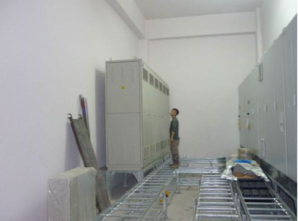 HACO Project 2011 - Supply & Install VSD Panel HACO Project Selangor, Malaysia, Kuala Lumpur (KL), Klang Work, Project, Installation | GCG Electrical Engineering Sdn Bhd