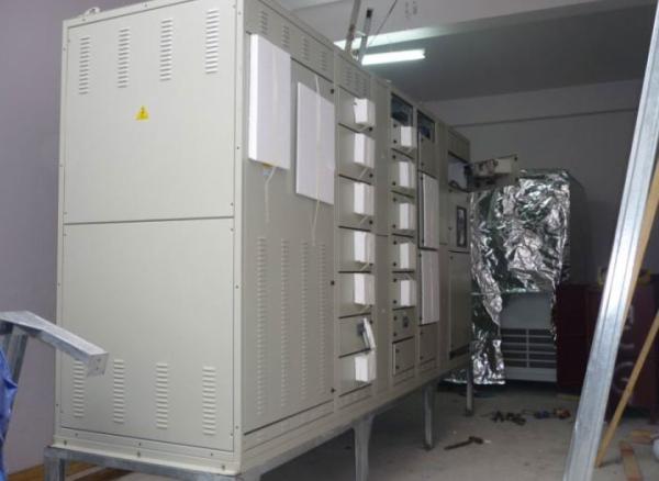HACO Project 2011 - Supply & Install 3000A MDB3 HACO Project Selangor, Malaysia, Kuala Lumpur (KL), Klang Work, Project, Installation | GCG Electrical Engineering Sdn Bhd