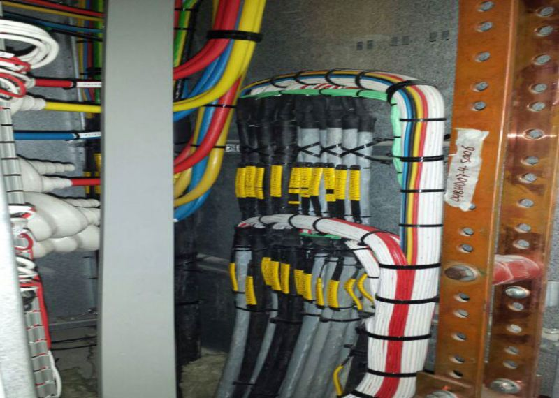 Power Cables - Termination Work Coal Fired Power Plant Project Selangor, Malaysia, Kuala Lumpur (KL), Klang Work, Project, Installation | GCG Electrical Engineering Sdn Bhd