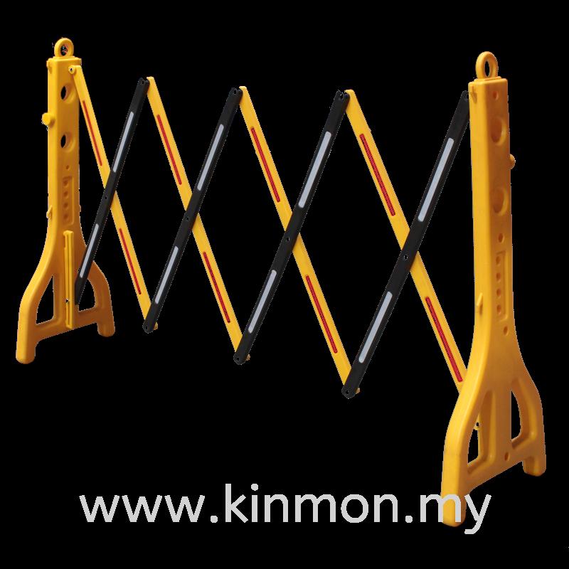 Kinmon Expandable Portable Fencing