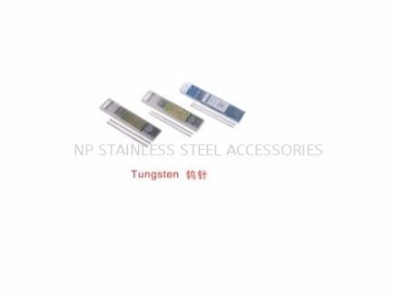 Tungsten Polish Materials 抛光原料 Johor Bahru (JB), Malaysia, Kluang Supplier, Suppliers, Supply, Supplies | NP Stainless Steel Accessories
