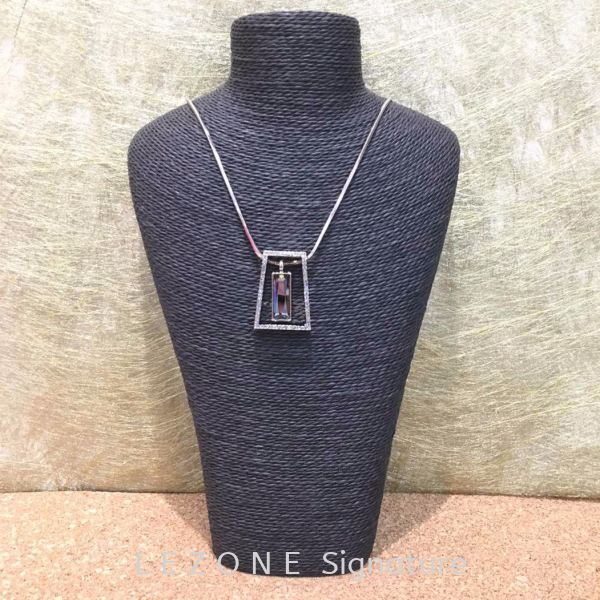14K DESIGNER NECKLACE  14K Designer Necklace N200 J E W E L L E R Y Selangor, Kuala Lumpur (KL), Malaysia, Serdang, Puchong Supplier, Suppliers, Supply, Supplies | LE ZONE Signature