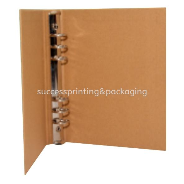 Organiser Cover Booklet, Leaflet, Flyer, Notebook & Diary Kuala Lumpur (KL), Malaysia, Selangor, Pandan Perdana Printing, Services, Shop | SUCCESS PRINTING & PACKAGING SDN BHD