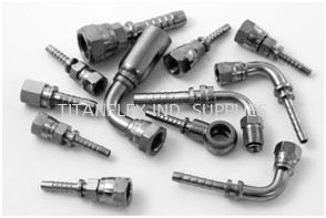 Hydraulic Fittings Hydraulic Hose Fittings / Adapters Fittings Selangor, Malaysia, Kuala Lumpur (KL), Puchong Supplier, Suppliers, Supply, Supplies | Titanflex Industrial Supplies Sdn Bhd