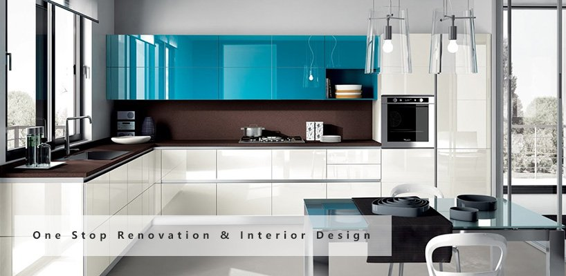 Superbe Az Interior Design Sdn Bhd Is A Company That Provides Kitchen Cabinet Design,  Renovation And Interior Design Services. Our Main Office Is Located In  Puchong ...